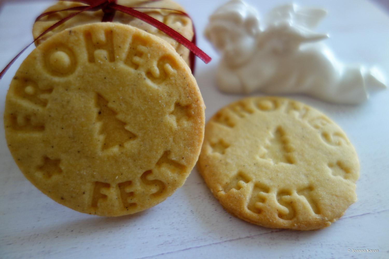 Kekse stempeln rezept