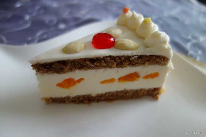 Sekt-Torte