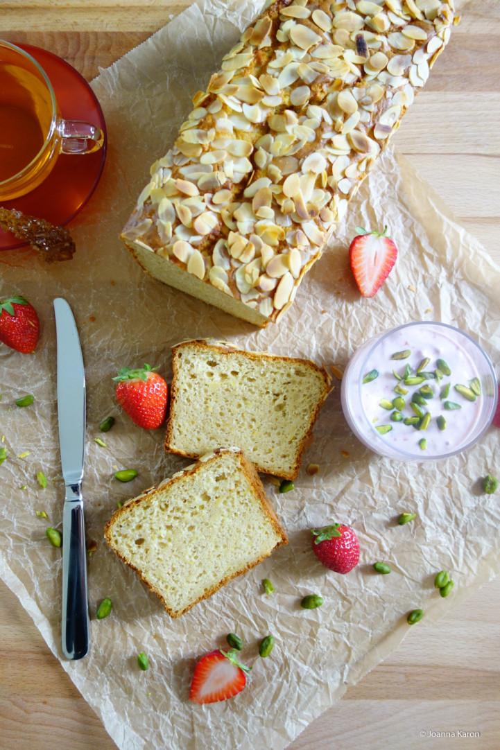 Apfel-Gewürz-Brot