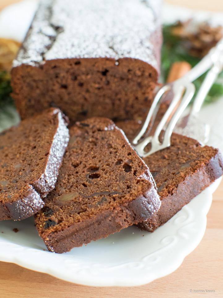 Polnischer Lebkuchen